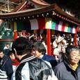 浅草寺・金龍の舞 入場